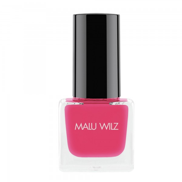 Malu Wilz Mini Nail Lacquer Nr. 53 think pink