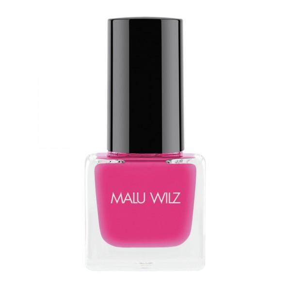 Malu Wilz Mini Nail Lacquer Nr. 52 bubble pink
