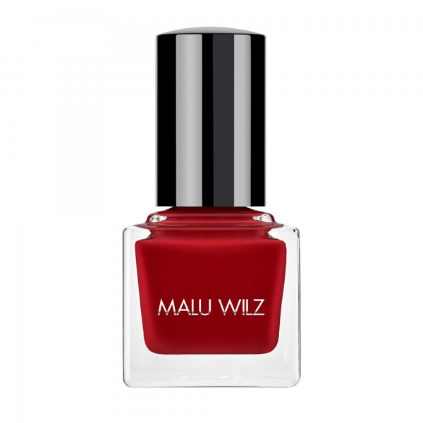 Malu Wilz Nail Lacquer Nr. 550 bloody mary