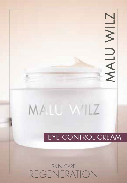 Malu Wilz Regeneration Eye Control Cream Probe