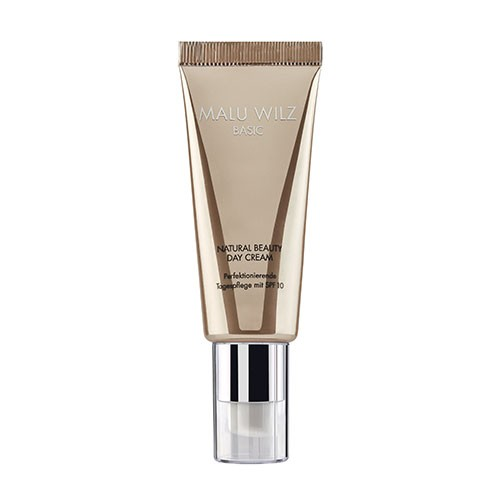Malu Wilz Basic Natural Beauty Day Cream SPF10 40ml