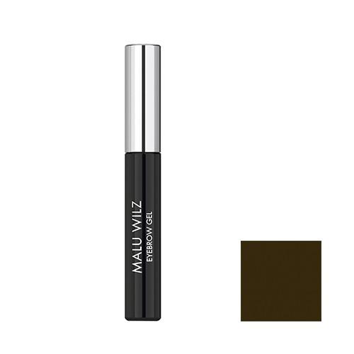 Malu Wilz Eyebrow Gel Nr. 4 Irresistible Brown Chocolate 6ml