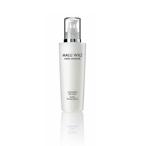 Malu Wilz Cleansing Gel Fluid 200ml