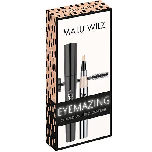 Malu Wilz 24h Mascara + Lifting Concealer im Sparset