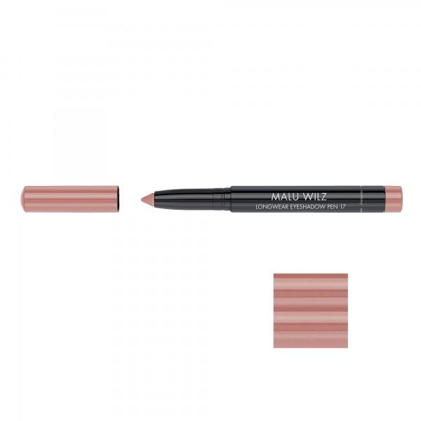 Malu Wilz Longwear Eyeshadow Pen Nr.17 sunset glory