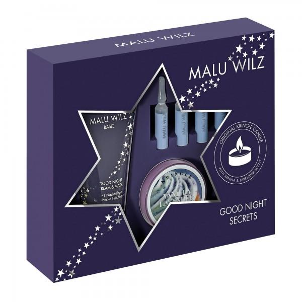 Malu Wilz Good Night Set