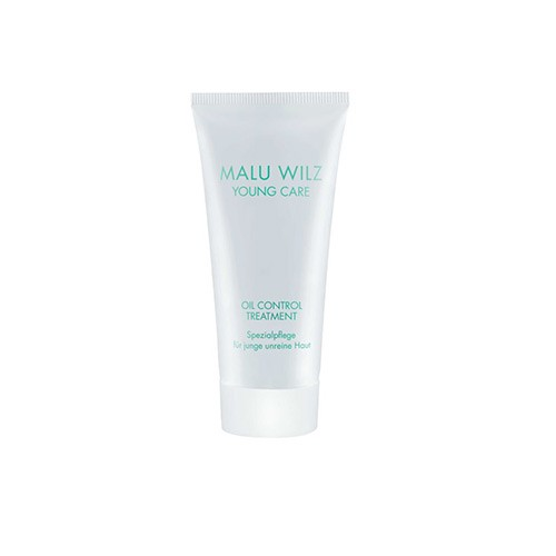 Malu Wilz Young Care Oil Control Treatment 50ml