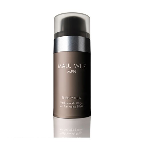 Malu Wilz Men Energy Fluid 50ml