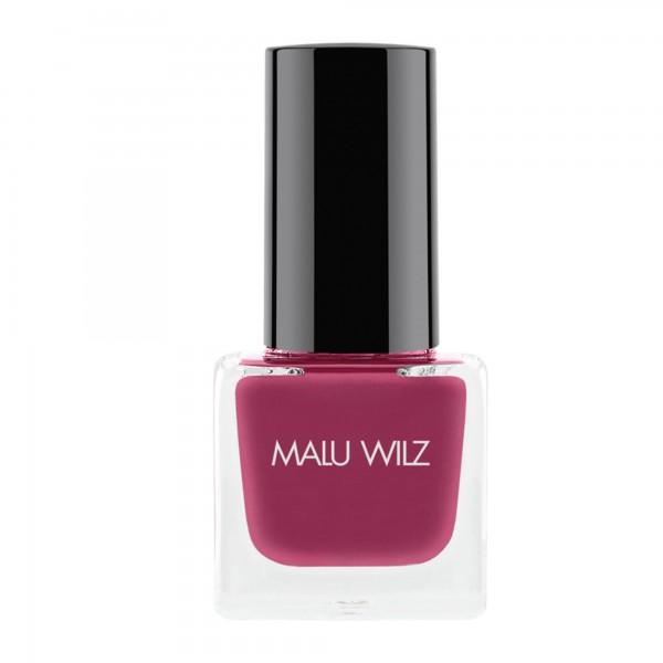 Malu Wilz Mini Nail Lacquer Nr. 54 bad pink