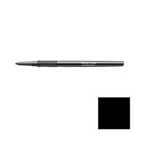 Malu Wilz Soft Eye Styler Mystic Black Nr.1 Stift 1Stk.