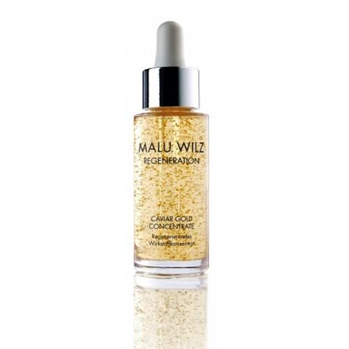 Malu Wilz Caviar Gold Concentrate 30ml