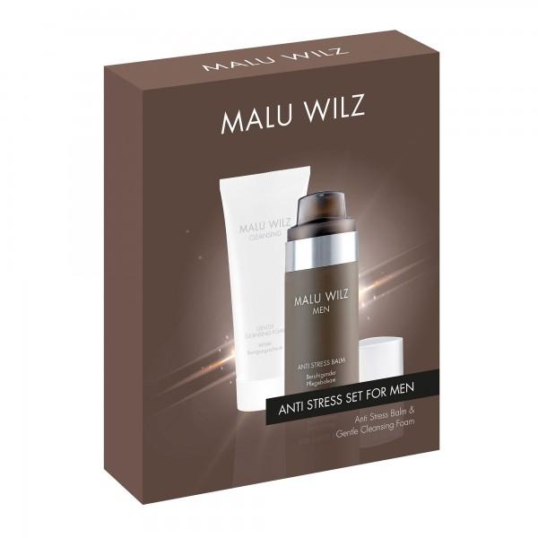 Malu Wilz Anti Stress Set For Men