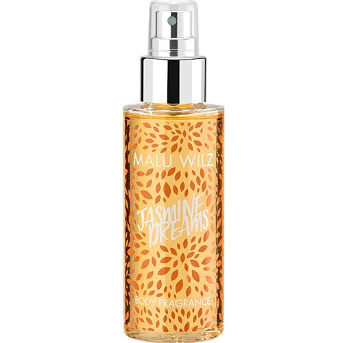 Malu Wilz Body Fragrance Jasmine Dreams 110ml