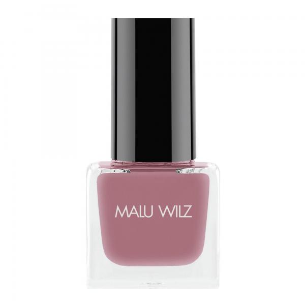 Malu Wilz Mini Nail Lacquer Nr. 63 rosewood blush