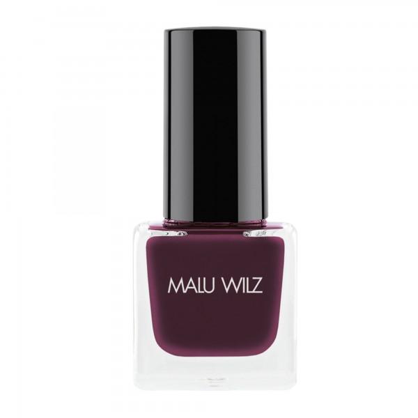 Malu Wilz Mini Nail Lacquer Nr. 58 wannabe pink