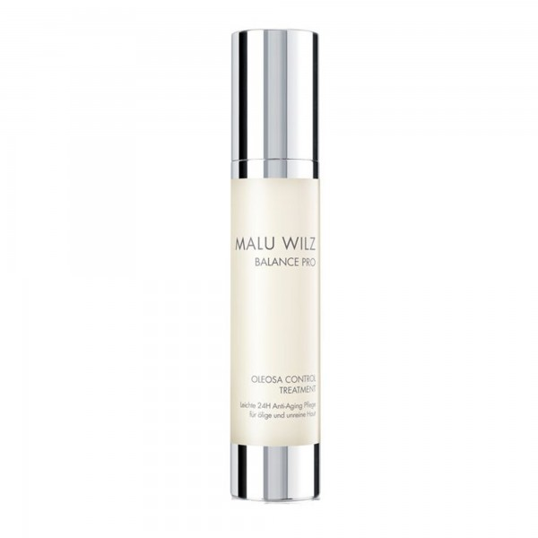 Malu Wilz Balance Pro Oleosa Control Treatment