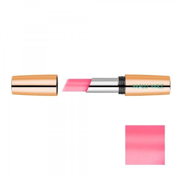 Malu Wilz Natural Glow Lip Balm Nr. 8 bubble pink