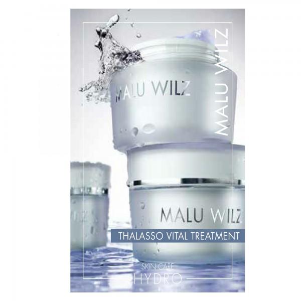 Malu Wilz Thalasso Vital Treatment Probe