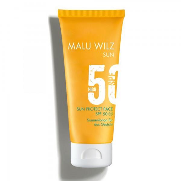 Malu Wilz Sun Protect Face SPF 50