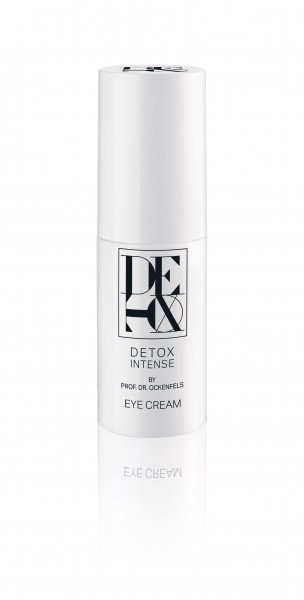 Detox Intense Eye Cream