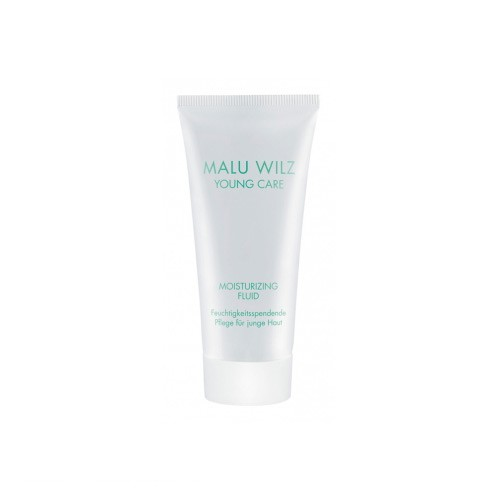 Malu Wilz Young Care Moisturizing Fluid 50ml