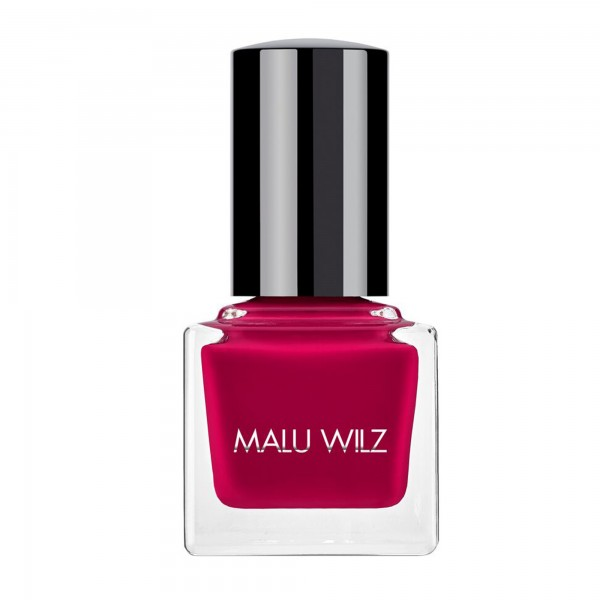 Malu Wilz Nail Lacquer Nr. 546 pretty in pink