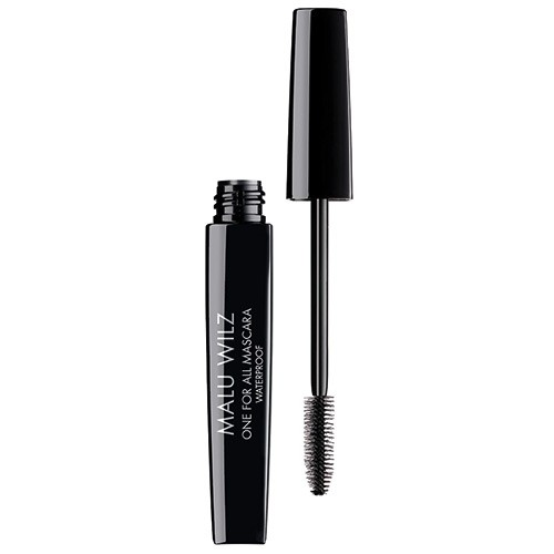 Malu Wilz One for all Mascara waterproof 10ml