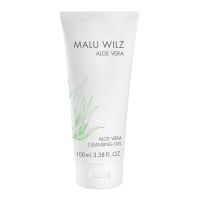 Malu Wilz Aloe Vera Cleansing Gel 100ml
