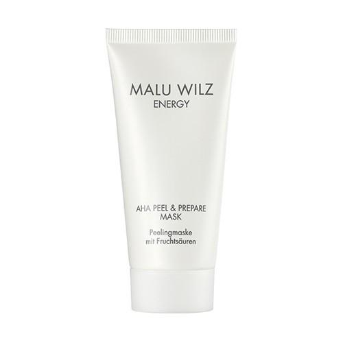 Malu Wilz Energy Aha Peel & Prepare Mask 50ml