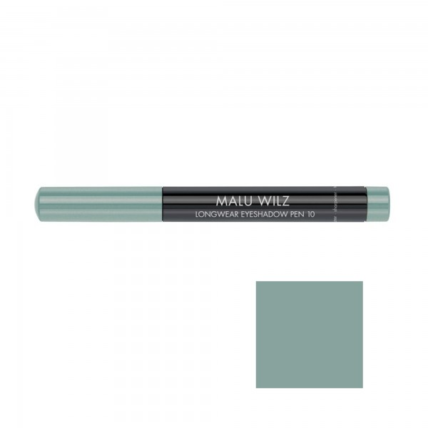 Malu Wilz Longwear Eyeshadow Pen Nr. 10 mint green