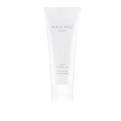 Malu Wilz Basic Multi Vitamin Gel 75ml
