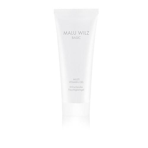 Malu Wilz Basic Multi Vitamin Gel 75ml