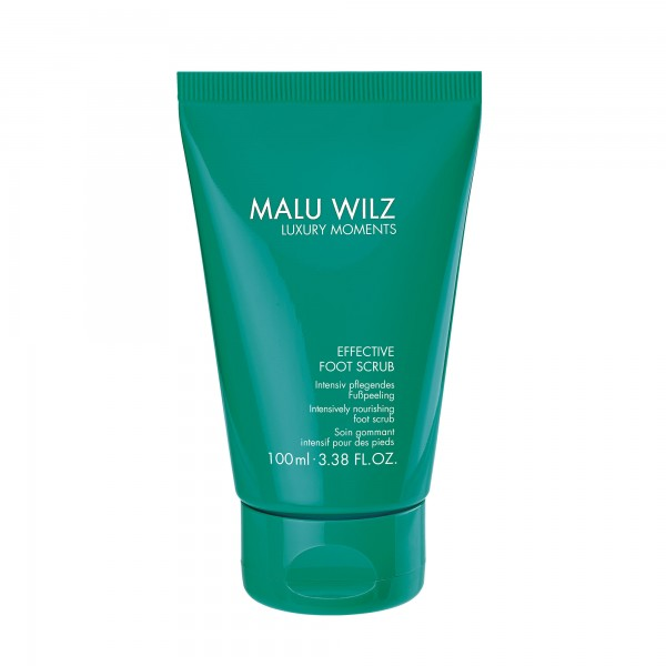 Malu Wilz Effective Foot Scrub