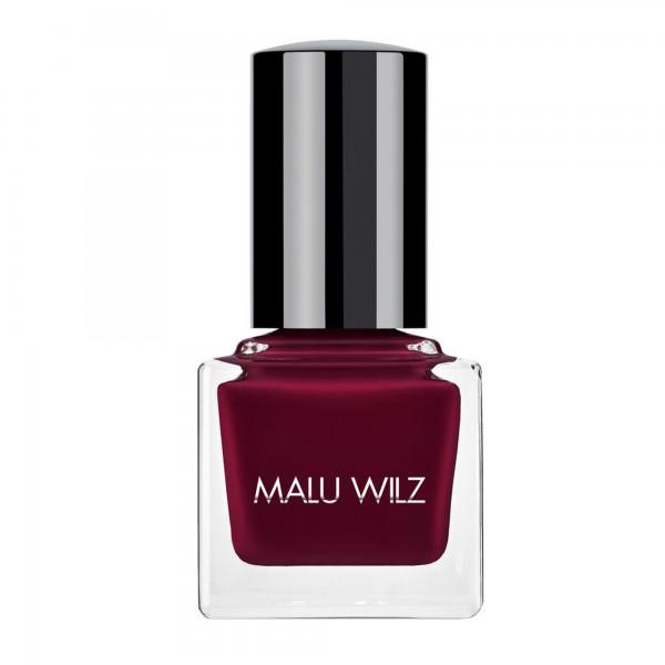 Malu Wilz Nail Lacquer Nr. 570 midnight beauty