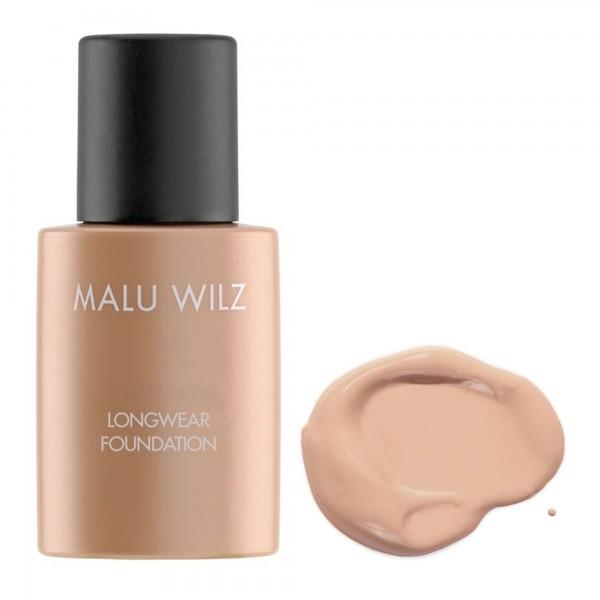 Malu Wilz Longwear Foundation Nr.31 beige