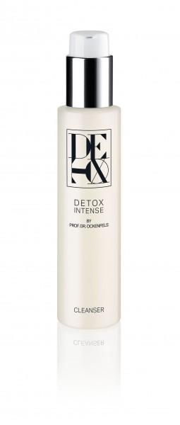 Detox Intense Cleanser
