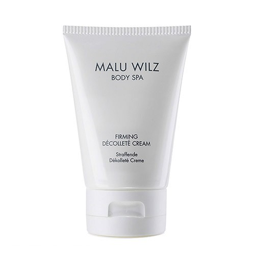 Malu Wilz Body Firming Decollete Creme 100ml