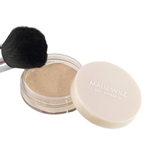 Malu Wilz Just Minerals Powder Foundation Sand Purity Nr.03 15g