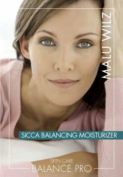 Malu Wilz Balance Pro Sicca Balancing Moisturizer Probe