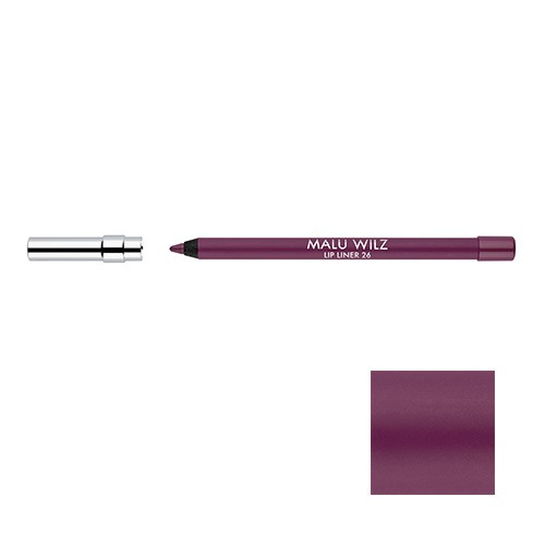 Malu Wilz Lip Liner dark pink Nr.26 1,2g