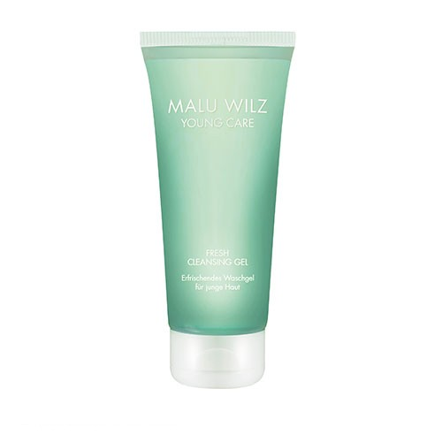 Malu Wilz Young Care Fresh Cleansing Gel 100ml