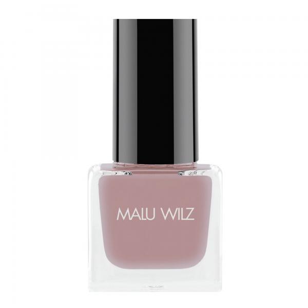 Malu Wilz Mini Nail Lacquer Nr. 69 nude skin